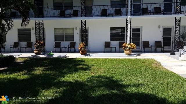 2060 NE 1st St #13, Deerfield Beach, FL 33441 (MLS #F10172534) :: Green Realty Properties