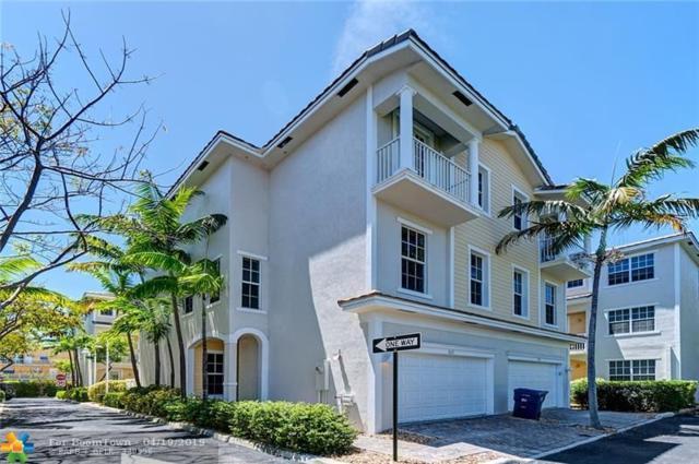 821 Old Florida Trl, Wilton Manors, FL 33334 (MLS #F10172537) :: Castelli Real Estate Services