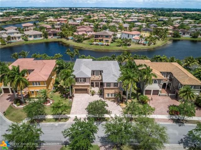 7944 NW 111 WAY, Parkland, FL 33076 (MLS #F10172547) :: GK Realty Group LLC