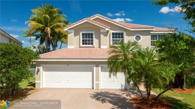3573 SW 173rd Ter, Miramar, FL 33029 (MLS #F10172548) :: United Realty Group