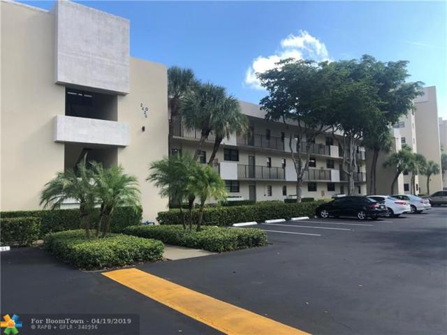 2420 Deer Creek Country Club Blvd 307-D, Deerfield Beach, FL 33442 (MLS #F10172554) :: The O'Flaherty Team