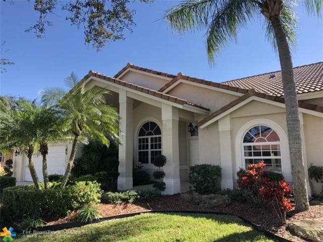 10628 NW 49th Ct, Coral Springs, FL 33076 (MLS #F10172557) :: The O'Flaherty Team