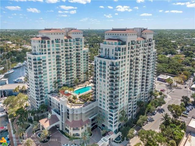 610 W Las Olas Blvd 1313N, Fort Lauderdale, FL 33312 (MLS #F10172591) :: GK Realty Group LLC