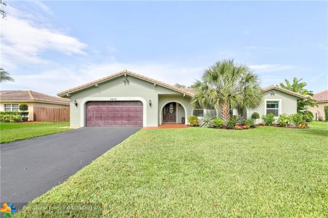2810 NW 115th Ter, Coral Springs, FL 33065 (MLS #F10172596) :: United Realty Group