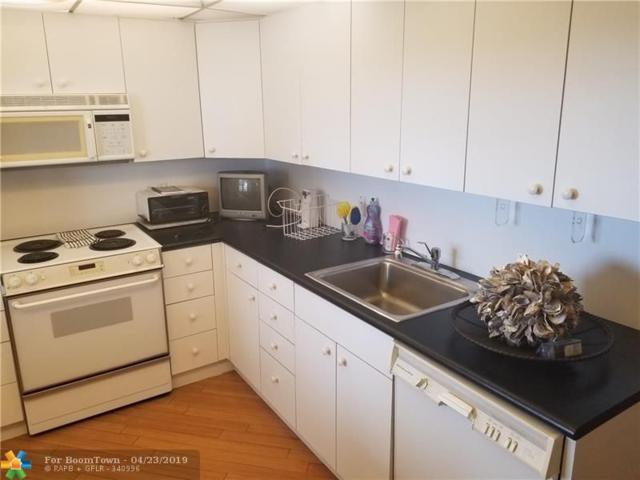 3005 Portofino Isle B4, Coconut Creek, FL 33066 (#F10172601) :: Weichert, Realtors® - True Quality Service