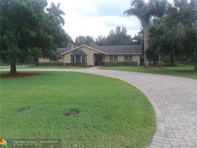 4920 NW 76th Pl, Pompano Beach, FL 33073 (MLS #F10172613) :: GK Realty Group LLC