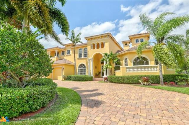 12855 Stonebrook Dr, Davie, FL 33330 (MLS #F10172619) :: Castelli Real Estate Services
