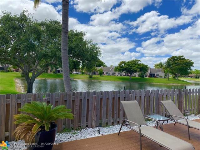 5045 E Lakes Dr, Pompano Beach, FL 33064 (MLS #F10172647) :: GK Realty Group LLC