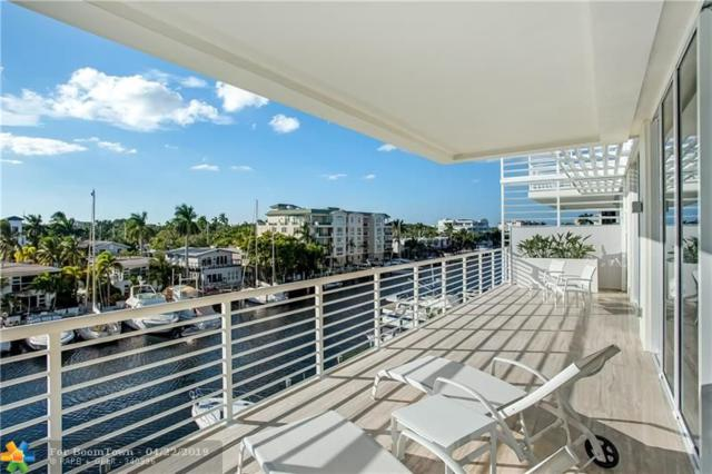 151 Isle Of Venice Dr 4B, Fort Lauderdale, FL 33301 (MLS #F10172654) :: Castelli Real Estate Services