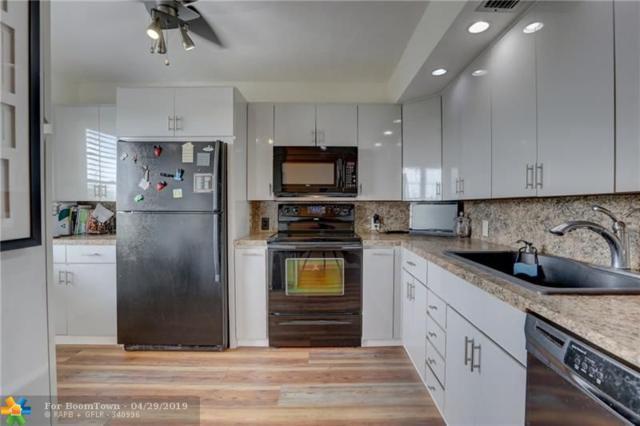3005 Portofino Isle A4, Coconut Creek, FL 33066 (MLS #F10172669) :: Green Realty Properties