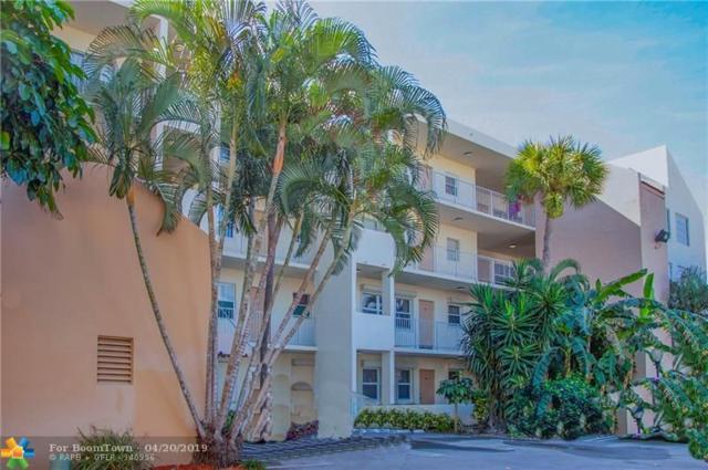 2860 NE 14th Street Cswy 207D, Pompano Beach, FL 33062 (MLS #F10172676) :: GK Realty Group LLC