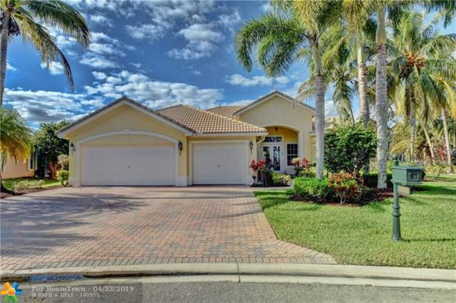 10908 NW 67th Place, Parkland, FL 33076 (#F10172695) :: Weichert, Realtors® - True Quality Service