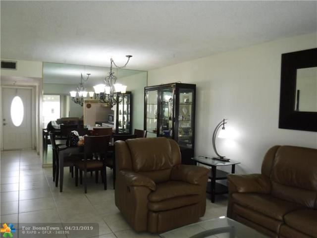 7305 NW 5th Ct #102, Margate, FL 33063 (MLS #F10172731) :: The O'Flaherty Team