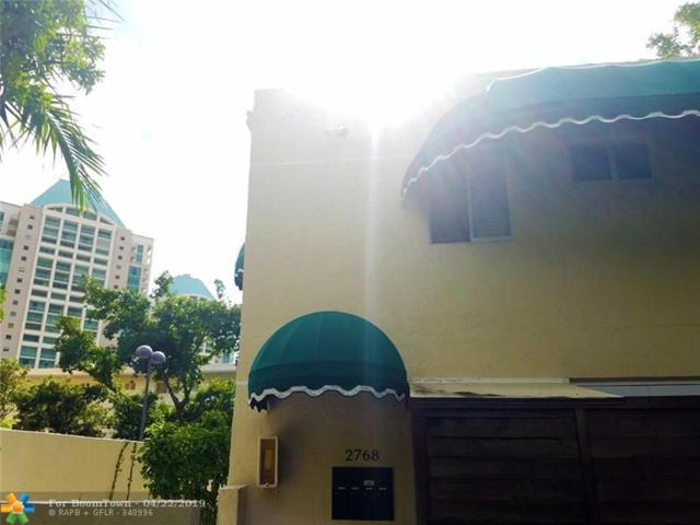 2768 Day Ave #3, Miami, FL 33133 (MLS #F10172753) :: The Paiz Group