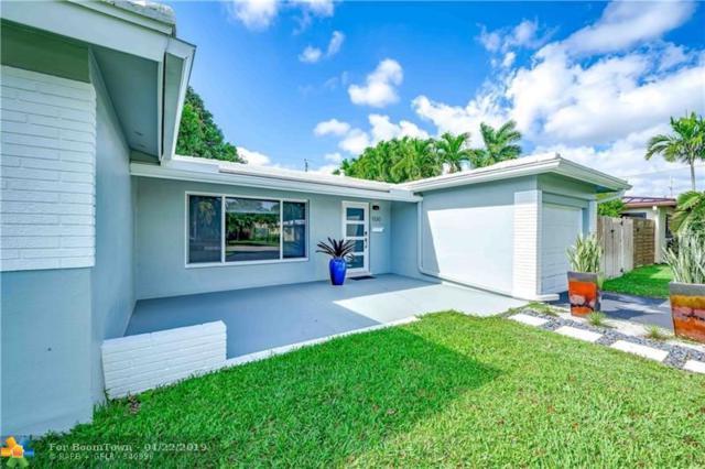 1330 NE 47th St, Oakland Park, FL 33334 (MLS #F10172754) :: Castelli Real Estate Services