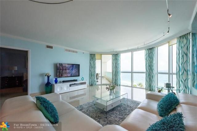 101 S Ft Lauderdale Beach Blvd #1104, Fort Lauderdale, FL 33316 (MLS #F10172794) :: Patty Accorto Team
