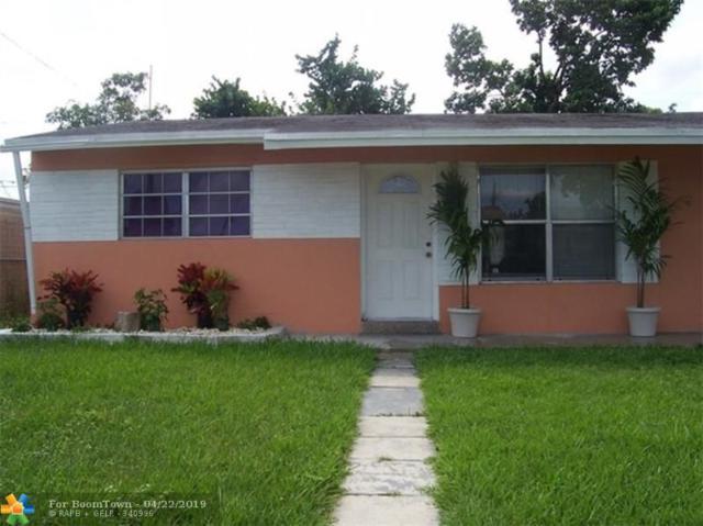6032 Dawson St, Hollywood, FL 33023 (MLS #F10172801) :: Castelli Real Estate Services