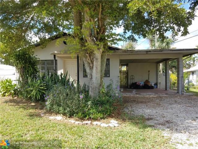 2831 SW 18th Ter, Fort Lauderdale, FL 33315 (#F10172847) :: Dalton Wade