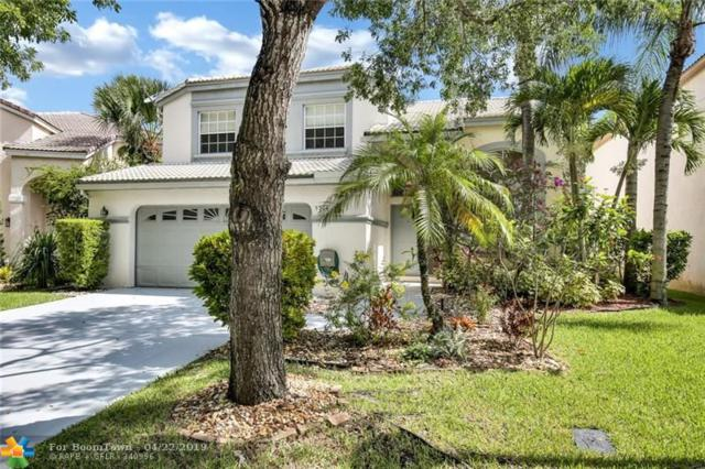 5508 NW 106th Dr, Coral Springs, FL 33076 (MLS #F10172850) :: Castelli Real Estate Services