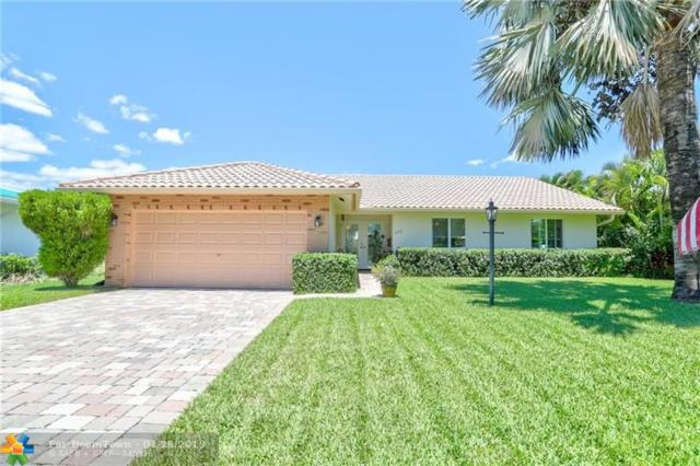 265 Allenwood Dr, Lauderdale By The Sea, FL 33308 (MLS #F10172853) :: GK Realty Group LLC