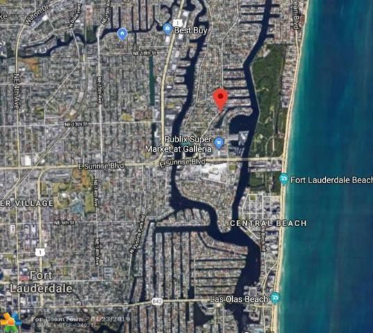 1316 Bayview Dr B, Fort Lauderdale, FL 33304 (#F10172864) :: Dalton Wade
