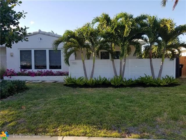 1701 NE 18th St, Fort Lauderdale, FL 33305 (#F10172897) :: Dalton Wade