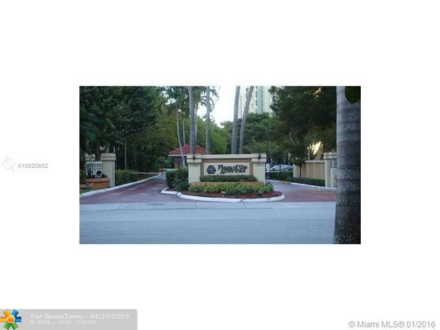 16909 N Bay #206, Sunny Isles Beach, FL 33160 (MLS #F10172905) :: Miami Villa Group