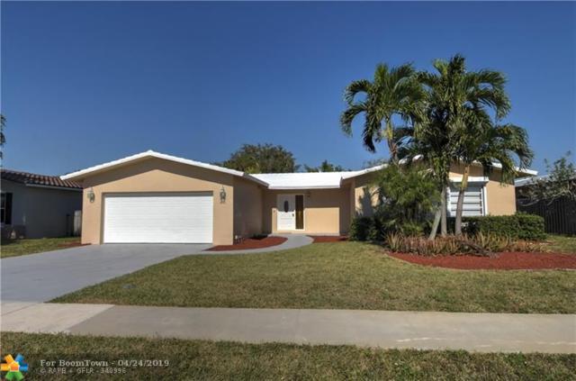 6721 NW 22nd St, Margate, FL 33063 (#F10172940) :: Weichert, Realtors® - True Quality Service