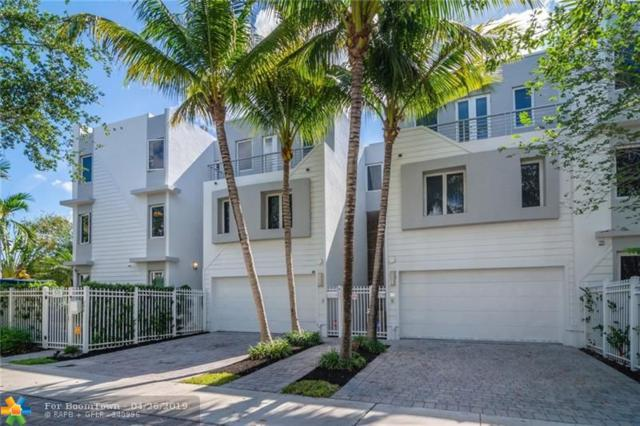 302 NE 8th Ave #302, Fort Lauderdale, FL 33301 (MLS #F10172944) :: United Realty Group