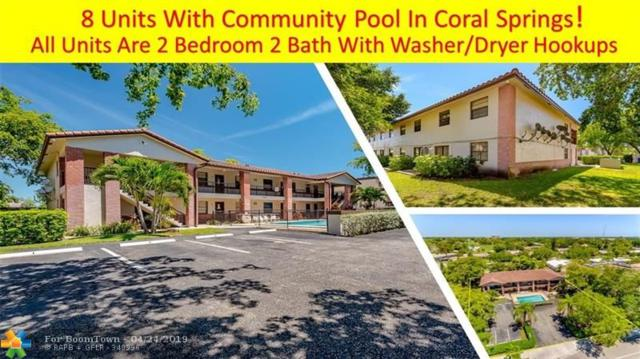 10825 Royal Palm Blvd, Coral Springs, FL 33065 (#F10173012) :: Weichert, Realtors® - True Quality Service