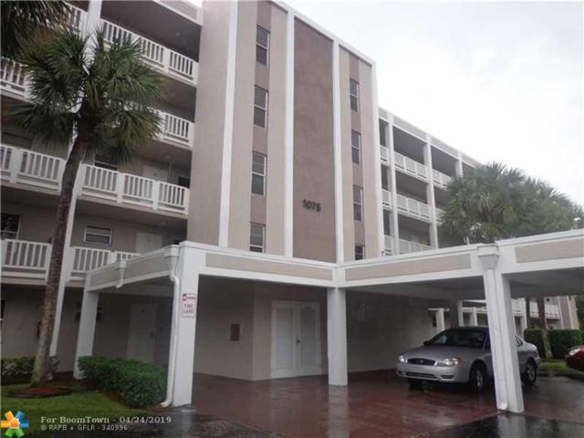 1075 Riverside #305, Coral Springs, FL 33071 (#F10173038) :: Weichert, Realtors® - True Quality Service