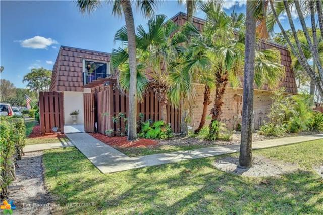 833 SW 118th Terrace #833, Davie, FL 33325 (MLS #F10173047) :: United Realty Group