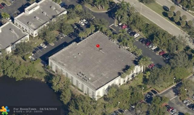 1351 Sawgrass Corporate Pkwy #104, Sunrise, FL 33323 (MLS #F10173054) :: The O'Flaherty Team
