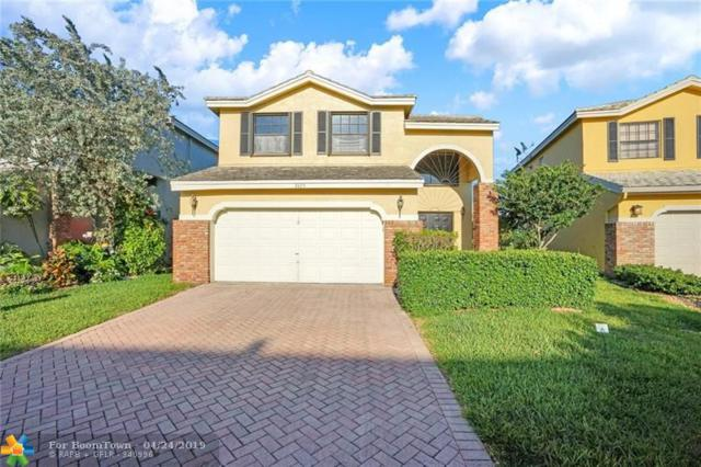 3425 NW 111th Ter, Coral Springs, FL 33065 (#F10173065) :: Weichert, Realtors® - True Quality Service