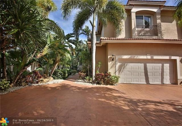 4632 Seagrape Dr ., Lauderdale By The Sea, FL 33308 (MLS #F10173091) :: EWM Realty International