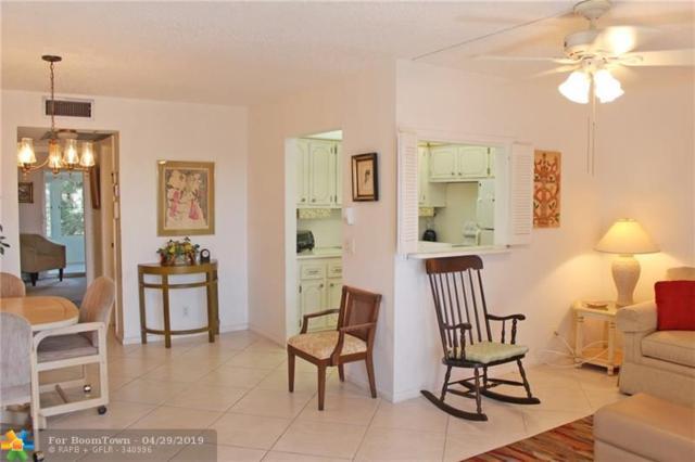 4009 Ellesmere A #4009, Deerfield Beach, FL 33442 (MLS #F10173118) :: Green Realty Properties