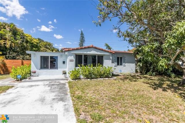 927 SW 21ST CT, Fort Lauderdale, FL 33315 (MLS #F10173124) :: EWM Realty International