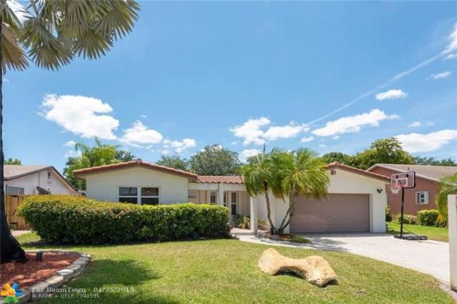 10270 NW 2nd Ct, Plantation, FL 33324 (MLS #F10173134) :: Laurie Finkelstein Reader Team