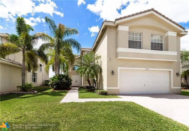 16230 SW 29th St, Miramar, FL 33027 (MLS #F10173152) :: Laurie Finkelstein Reader Team