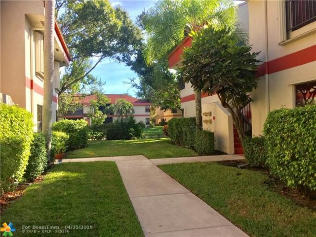 2888 S Carambola Cir #2888, Coconut Creek, FL 33066 (#F10173155) :: Weichert, Realtors® - True Quality Service