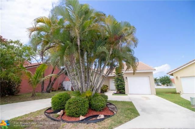 9687 64th Way, Boynton Beach, FL 33437 (MLS #F10173167) :: United Realty Group