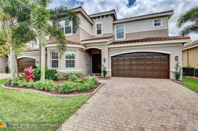 8280 Serena Creek Ave, Boynton Beach, FL 33473 (#F10173224) :: Weichert, Realtors® - True Quality Service