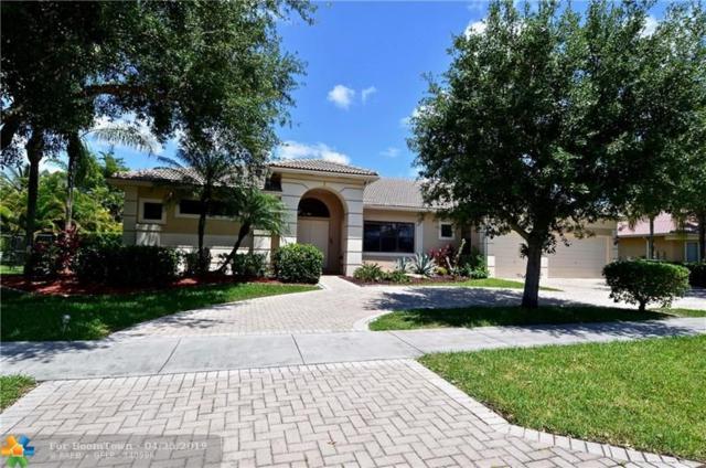 13337 SW 44th St, Davie, FL 33330 (MLS #F10173230) :: United Realty Group