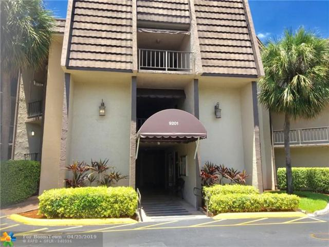 9201 Lime Bay Blvd #311, Tamarac, FL 33321 (MLS #F10173254) :: The O'Flaherty Team