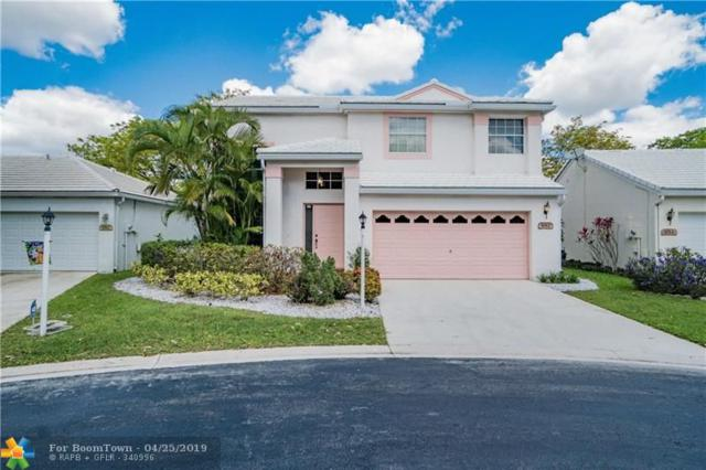 9312 NW 8th Cir, Plantation, FL 33324 (MLS #F10173258) :: Laurie Finkelstein Reader Team