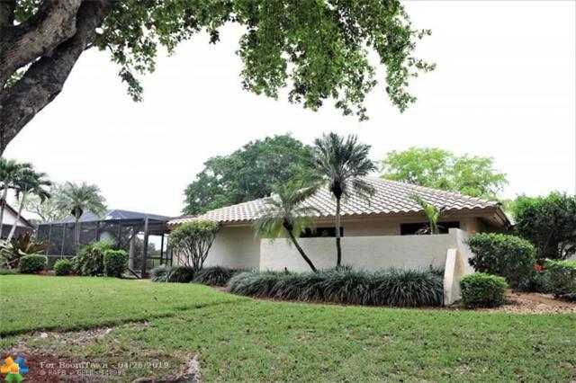 11100 NW 33rd St, Coral Springs, FL 33065 (MLS #F10173265) :: Laurie Finkelstein Reader Team