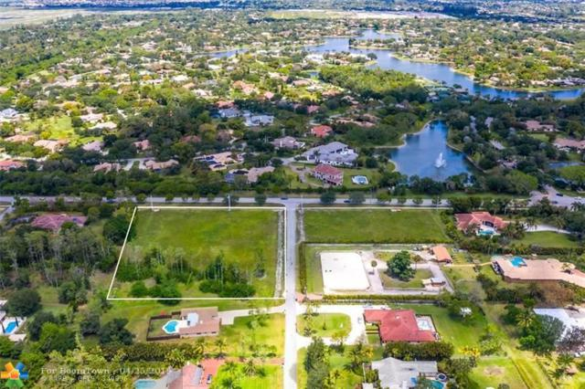 6453 NW 77th Ter, Parkland, FL 33067 (MLS #F10173297) :: Green Realty Properties