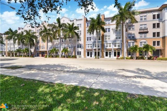 533 NE 3rd Ave #502, Fort Lauderdale, FL 33301 (MLS #F10173301) :: Green Realty Properties