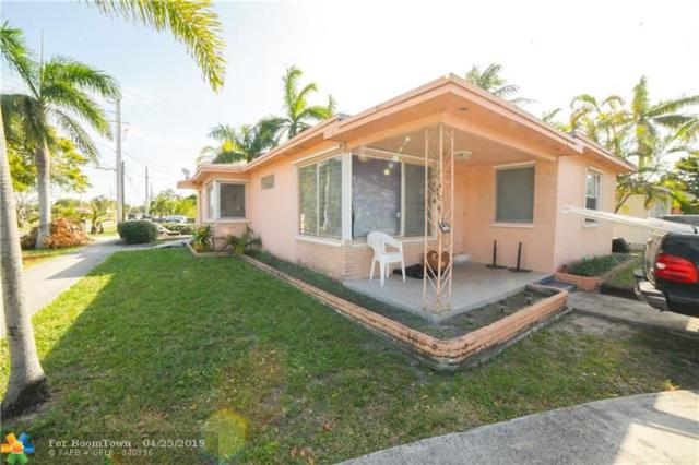 101 SW 4th Ave, Hallandale, FL 33009 (MLS #F10173315) :: United Realty Group