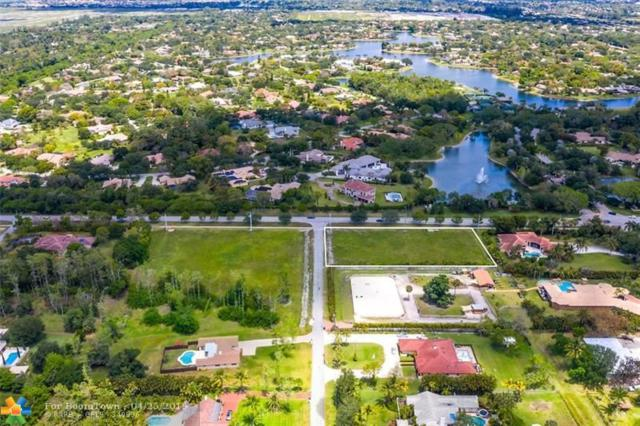 6442 NW 77th Ter, Parkland, FL 33067 (MLS #F10173323) :: Green Realty Properties